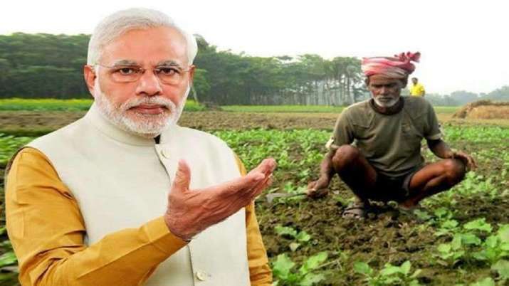 Modi government plans a massive data bank to directly connect with 11.5 crore farmers- India TV Paisa