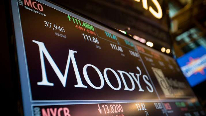 Moody's cuts India's GDP growth forecast to 5.6 pc for 2019- India TV Paisa