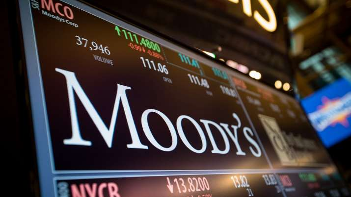 Companies' credit profiles unlikely to improve in 2020, warns Moody's- India TV Paisa
