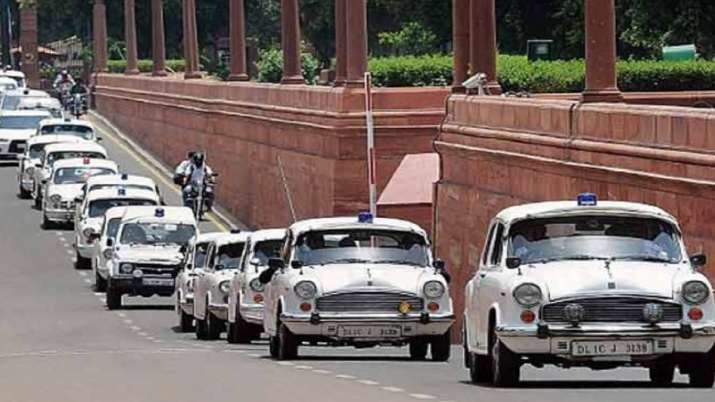 MPs vehicle Expenditure । File Photo- India TV Paisa
