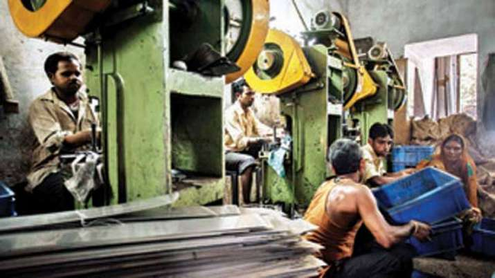 Govt formulating policy on credit ratings for MSMEs- India TV Paisa