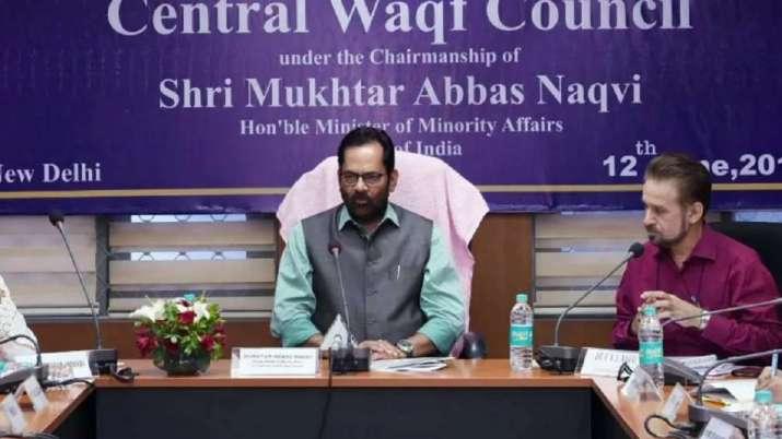 Waqf properties, Waqf properties India, Waqf properties encroachment, Waqf Council- India TV