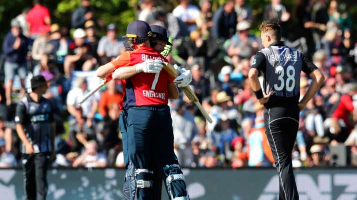 NZ VS ENG- India TV