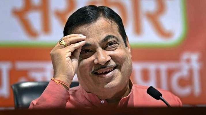मुंबई पहुंचे नितिन गडकरी, लेकिन किसी नेता से नहीं करेंगे मुलाकात - India TV