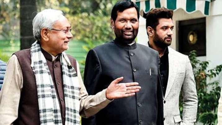2019 Jharkhand polls, 2019 Jharkhand polls RJD, 2019 Jharkhand polls JDU- India TV