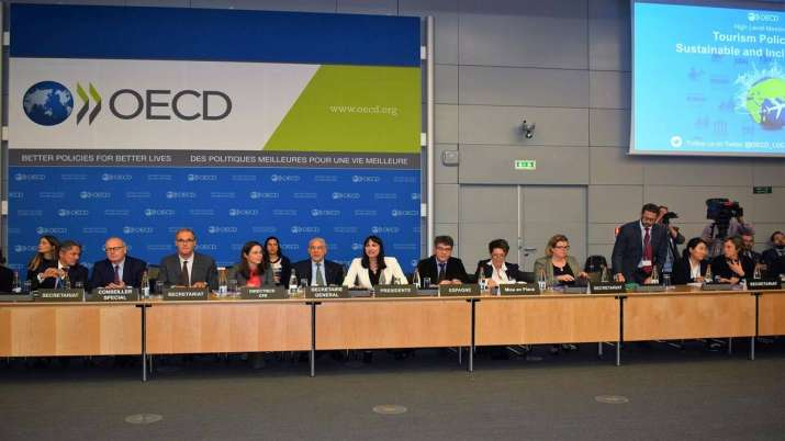 OECD trims global 2020 growth forecast- India TV Paisa