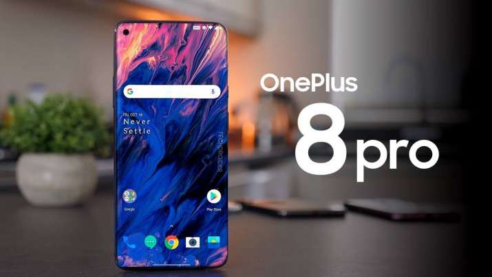 OnePlus 8 Pro may come with super smooth 120Hz display- India TV Paisa