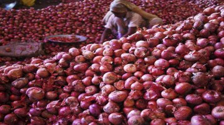 MMTC contracts to import 6,090 tonnes onion to boost supply, cut prices- India TV Paisa