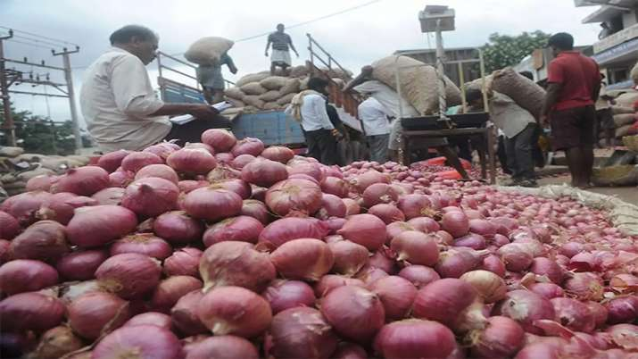 Onion price- India TV Paisa