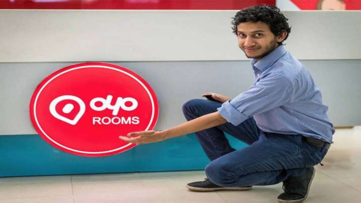 OYO's net loss widens to Rs 2,385 cr for FY19- India TV Paisa