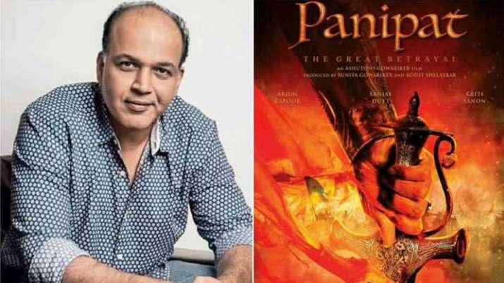 Ashutosh Gowariker - India TV