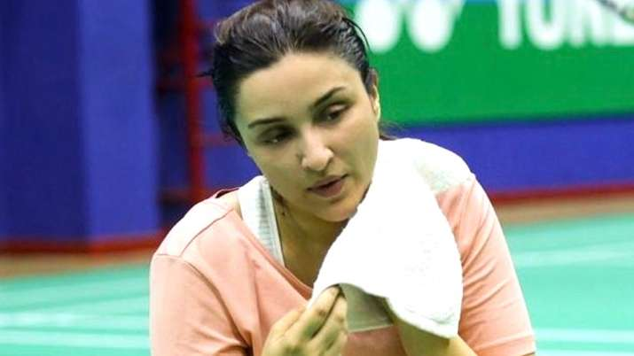 parineeti Chopra- India TV