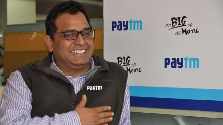 Paytm raises USD 1 bn in funding round led by T Rowe Price- India TV Paisa