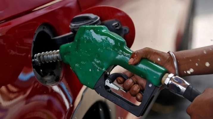 Petrol, diesel price- India TV Paisa
