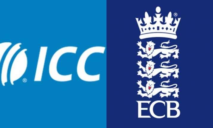 ICC AND ECB- India TV