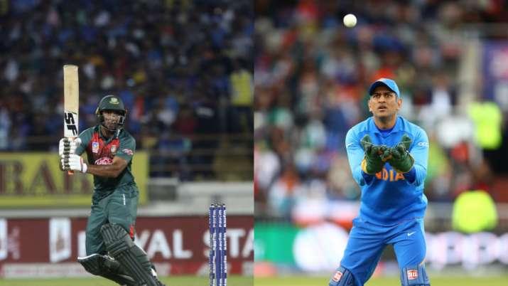 Irfan Pathan, MS Dhoni, Virat Kohli, Mahmudullah, India vs Bangladesh- India TV