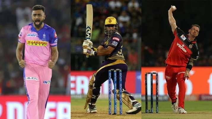 IPL PLAYERS- India TV