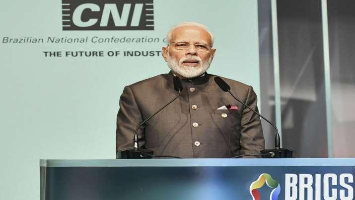 India world's most open, investment friendly economy, PM Modi - India TV Paisa