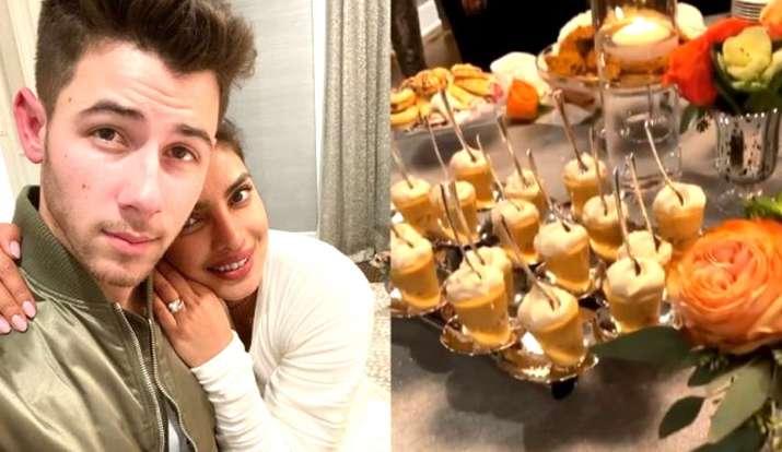 Nick Jonas and Priyanka Chopra- India TV