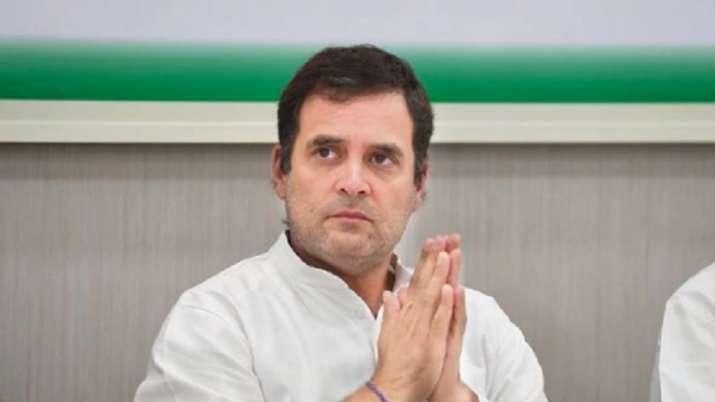 राहुल गांधी के 'चौकीदार चोर है' बयान पर आज आएगा 'सुप्रीम' फैसला- India TV