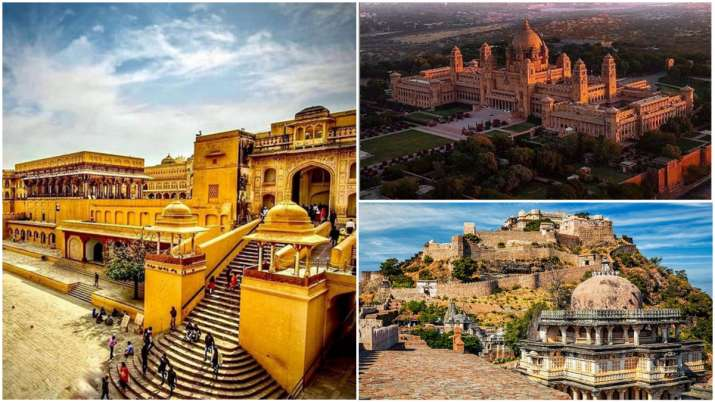 Rajasthan Tour Package- India TV