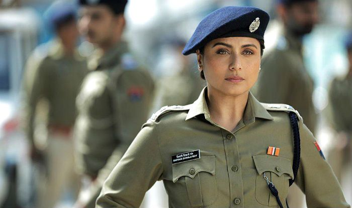Mardaani 2 | Official Trailer- India TV