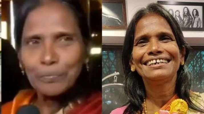 ranu mondal viral video- India TV