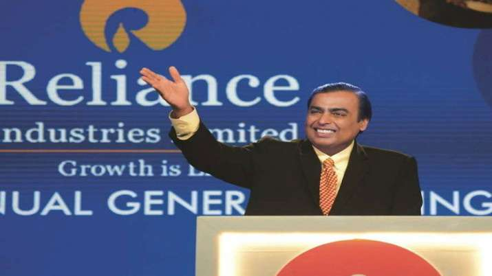 Reliance Industries market cap- India TV Paisa
