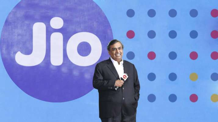 After Airtel & Voda-Idea, Reliance Jio says to hike mobile tariffs- India TV Paisa