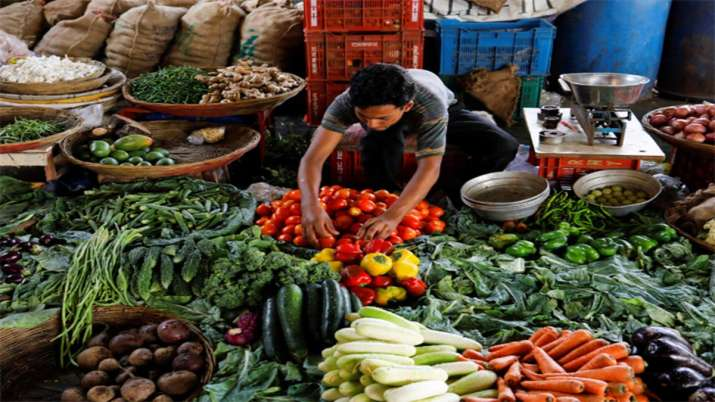 Retail inflation jumps to 4.62 pc in Oct- India TV Paisa