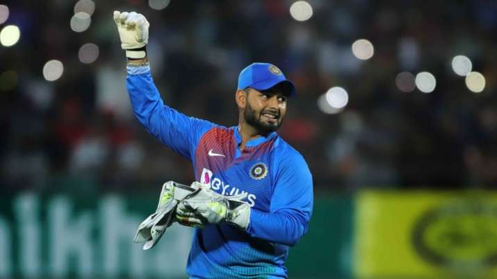 IND vs BAN : I beg everyone to take their attention away from Pant for a few days - Rohit Sharma- India TV