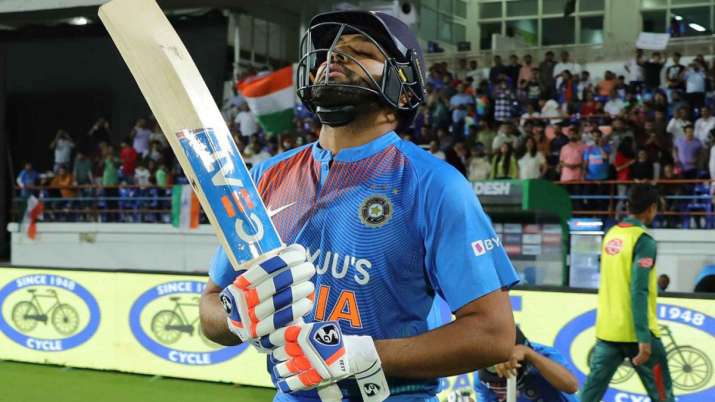 Rohit Sharma, Virat Kohli, Virender sehwag, India vs Bangladesh 2019- India TV
