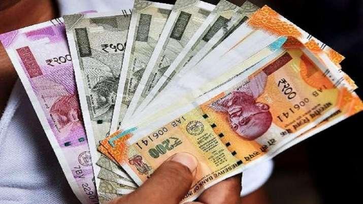 Salary । Representative Image- India TV Paisa