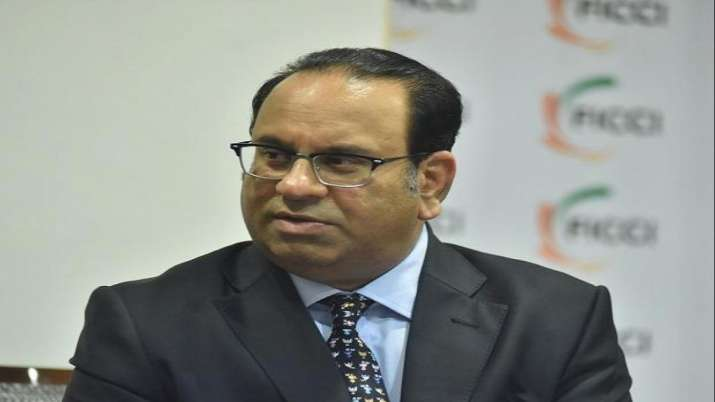 Sandip Somany, ficci president - India TV Paisa