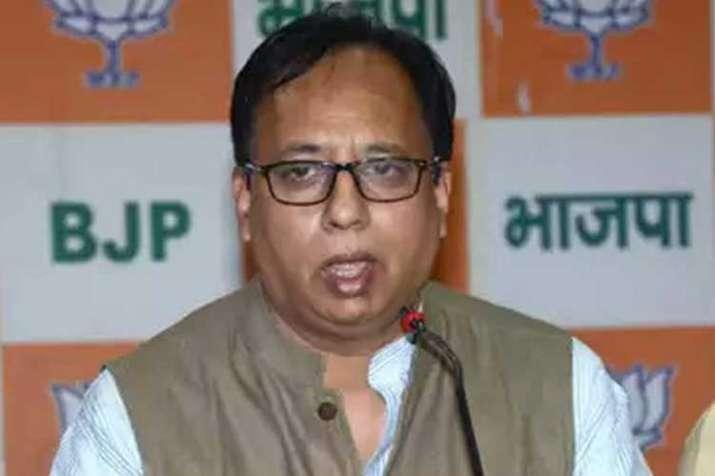 sanjay jaiswal- India TV