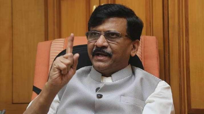 शिवसेना नेता संजय राउत ने कहा-भागवत, उद्धव के बीच अभी कोई बातचीत नहीं हुई- India TV