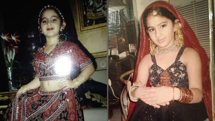 Sara Ali Khan- India TV