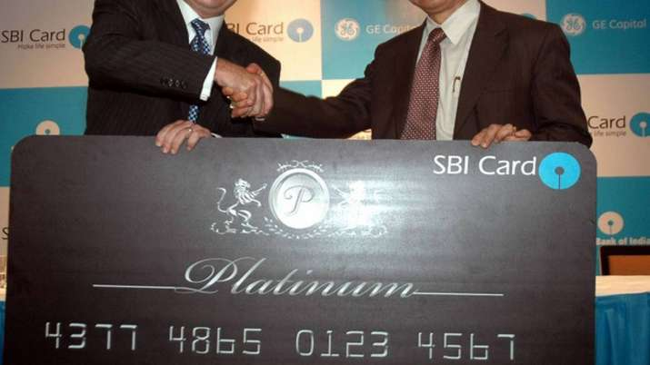 SBI board approved to sell 4pc stake in sbi card's IPO- India TV Paisa