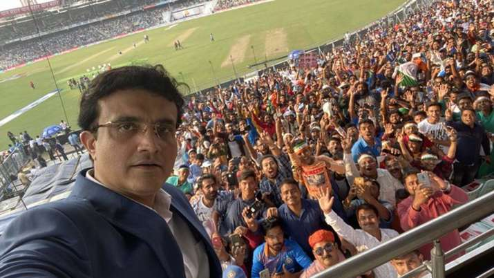 BCCI, Sourav Ganguly, Pink ball Test, Day-night Test, India vs Bangladesh, IND vs BAN- India TV