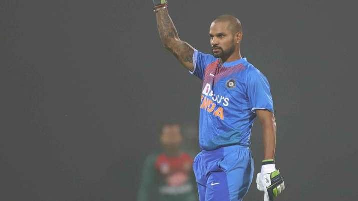 Shikhar Dhawan, Rohit Sharma, Virat Kohli, India vs Bangladesh 2019, IND vs BAN 3rd T20I- India TV