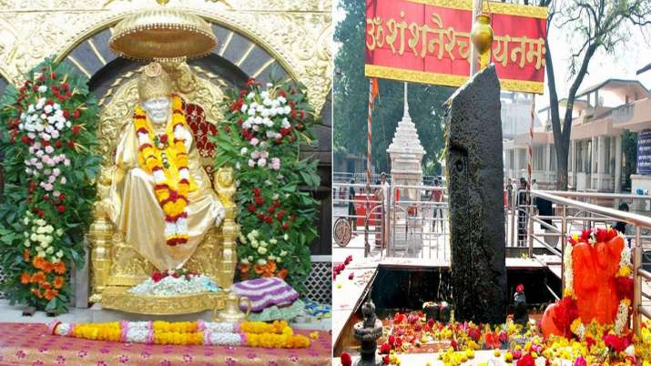 Irctc tour package to shirdi and shani signapur- India TV