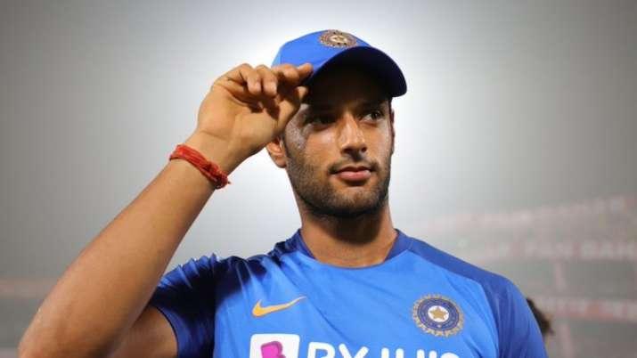 Shivam Dube, Shivam Dube height, Shivam Dube age, Indian cricket team, Hardik Pandya, Hardik Pandya - India TV