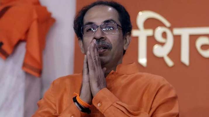 महाराष्ट्र में सरकार के लिए छलका शिवसेना का नेहरू प्रेम, बीजेपी पर लागाया बड़ा आरोप- India TV