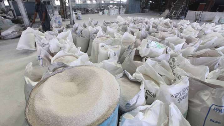 ISMA estimates total sugar production during 2019-20 SS would be around 268.5 lac - India TV Paisa