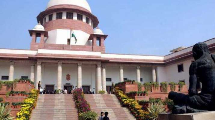 Ayodhya Case Timeline, Know All About Ayodhya Case, Ayodhya Case in Supreme Court- India TV