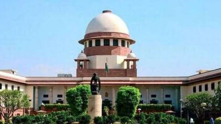 Supreme Court Ayodhya case 8 big things till 10:50- India TV