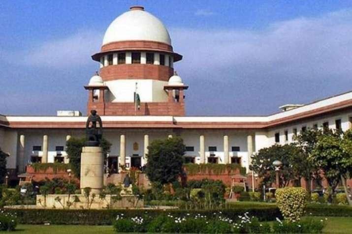 Ayodhya Verdict- India TV