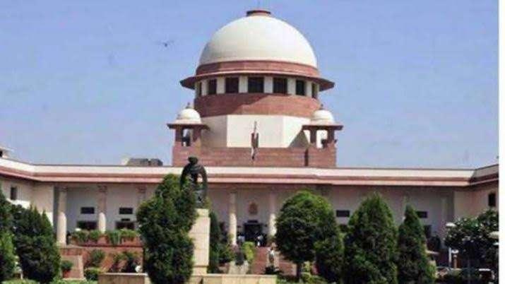 Supreme Court- India TV