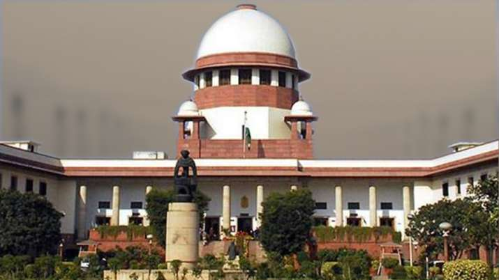 Delhi NCR pollution: SC registers fresh case on its own, hearing on Wednesday- India TV