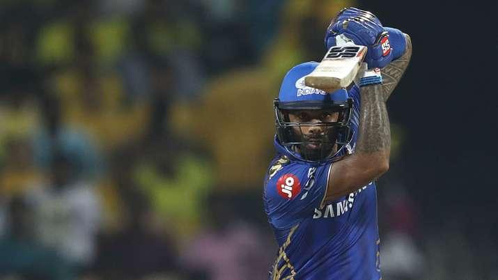 Suryakumar Yadav, Ranji Trophy, Ranji Trophy Mumbai, Mumbai Captain In Ranji Trophy- India TV